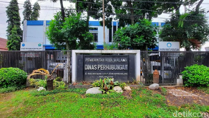 Puluhan Pegawai Dishub Kota Malang Terpapar COVID-19