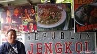 Terinspirasi dari Istri, Pria Ini Sukses Dirikan Republik Jengkol