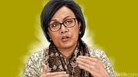 Sri Mulyani Ungkap Biang Kerok UMKM RI Susah Ekspor