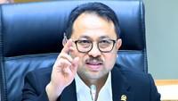 Waka Komisi III DPR Minta KPK Prioritaskan Novel Baswedan dkk Jadi PPPK
