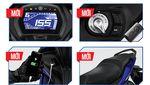 Melihat Lebih Dekat Yamaha MX King 155 VVA