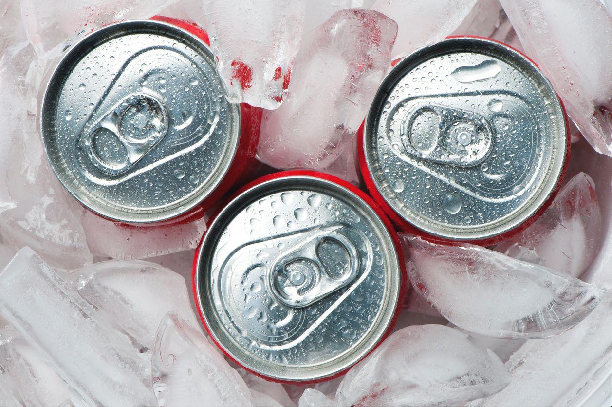 Banyak Minum Soda Saat Pesta BBQ, Bisa Picu Kegemukan dan Kanker