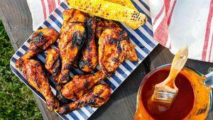Cara Membuat Ayam Bakar BBQ yang Empuk Juicy