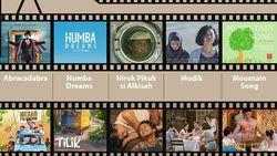 10 Film Indonesia Paling Hot 2020