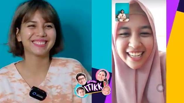 Ikuti Diet Tya Ariestya, Wanita Ini Sukses Turun 10 Kg dalam 2 Bulan!