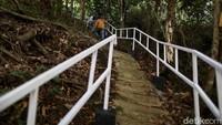 Sampai saat ini jumlah wisatawan yang datang ke Pulau Sepandan juga sudah semakin banyak. Biasanya jumlah pengunjung semakin meningkat pada liburan akhir tahun, dimana banyak masyarakat yang menyongsong tahun baru dengan menikmati suasana alam di kawasan Taman Nasional Danau Sentarum.