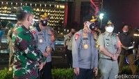 Beda Kapolda Metro dan Wagub DKI soal Jakarta Tak Baik Saja