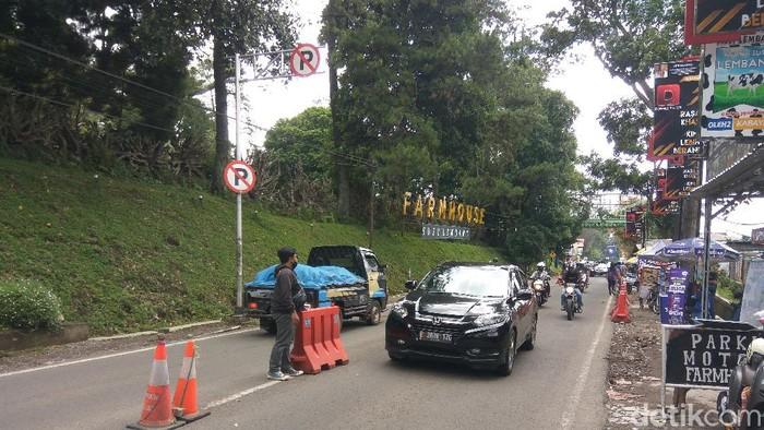 Kawasan Lembang, Bandung Barat.