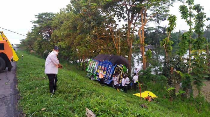 Kecelakaan di Cipali