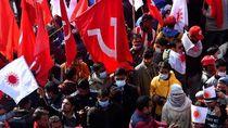 Ribuan Orang Unjuk Rasa di Nepal, Tolak Pembubaran Parlemen
