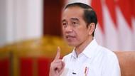 Jokowi ke OJK: Pengawasan Tidak Boleh Mandul dan Masuk Angin!