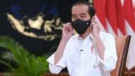 Kantongi Nama Direksi Baru BPJS Kesehatan, Jokowi Surati DPR