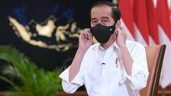 Hari Ini, Jokowi Akan Tinjau Kantor Gubernur Sulbar-Pengungsian Korban Gempa