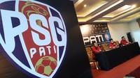 Hukuman Berat buat Pemain PSG Pati yang Tepak Tangan Wasit