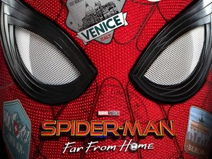 Sinopsis Spider-Man: Far From Home, Tayang Perdana di Bioskop Trans TV
