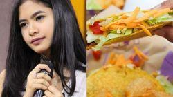 Cuci Piring Ditemani Buaya hingga Taco Bell Disebut Makanan Rakyat Jelata
