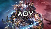 Huawei Hapus Arena of Valor dan Semua Game Tencent, Kenapa?