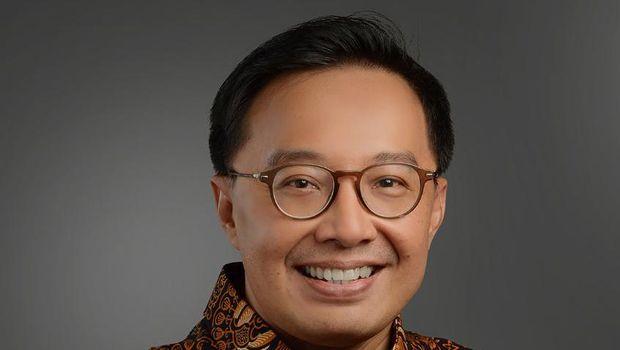 Bobby Adhityo Rizaldi (Dok. Pribadi).