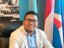 Elite PD Sindir Jhoni Allen: Demokrat Bukan Gunung, Logonya Bintang