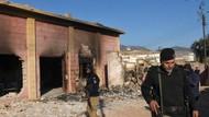 Kuil Hindu Kuno di Pakistan Dibakar dan Dirusak, 31 Orang Ditangkap
