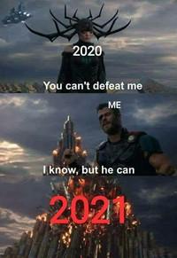 Meme Tahun Baru