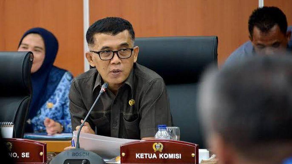 Anggota DPRD DKI Minta Pemprov-Warga Tak Terlena Kasus Corona Melandai