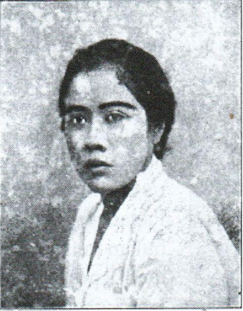Poster Film 'Njai Dasima' rilisan tahun 1929. (Public Domain/Biran, Misbach Yusa dalam Sejarah Film 1900-1950/Wikimedia Commons)