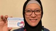 Nakes Asal Indonesia Masuk Kelompok Pertama Penerima Vaksin Corona di Inggris