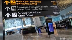 WN India Masuk RI, Operator Bandara Soetta Buka Suara