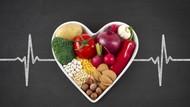3 Cara Mudah Mengendalikan Kadar Kolesterol Lewat Makanan
