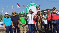 Alex AsmasoebrataMeninggal, Pengurus Berkuda Ikut Berduka