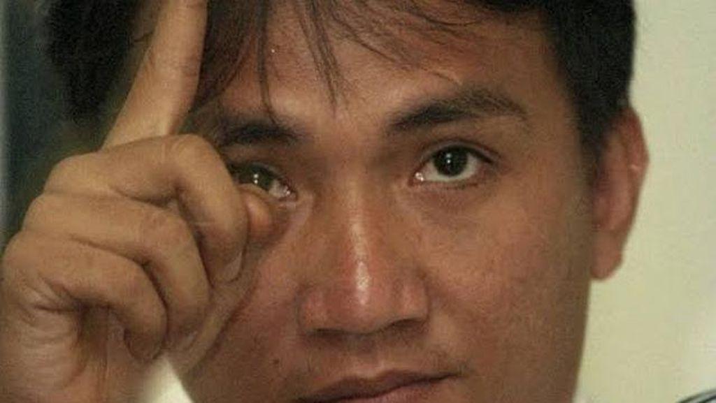 Akun Twitter Di-hack Jadi Dukung KLB PD, Andi Arief Tuding Kakak Pembina