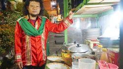Bikin Ngakak! 5 Penjual Makanan Unik Ini Beken Sepanjang 2020
