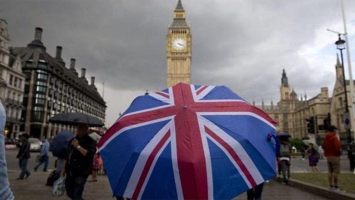 Brexit: Era baru Inggris setelah resmi meninggalkan Uni Eropa