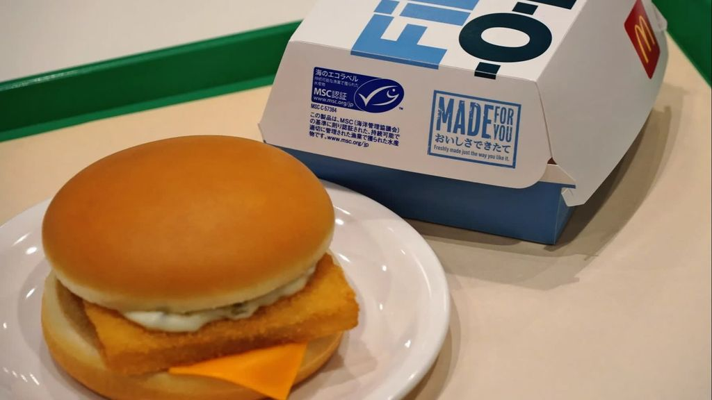 CEO McDonald's Ngaku Makan Menu Restonya Tiap Hari Tapi Tetap Langsing
