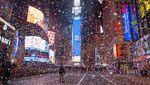 Corona di AS Tembus 20 Juta Kasus Saat Tahun Baru