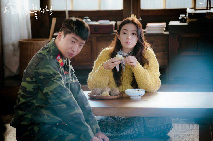 Di 'Crash Landing on You', Ini 7 Makanan Favorit Son Ye Jin dan Hyun Bin