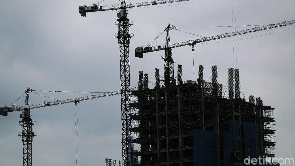 Bank Dunia Prediksi Ekonomi RI 4,4% di 2021