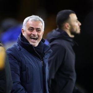 Mourinho Enggak Takut dengan Tekanan di Roma