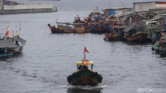 Nelayan di Indonesia didominasi oleh nelayan skala kecil yang menggunakan kapal perikanan kecil (di bawah 10 GT). Bagaimana nasib mereka di 2021?