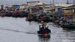 Strategi Pemulihan Sektor Perikanan di Masa Pandemi