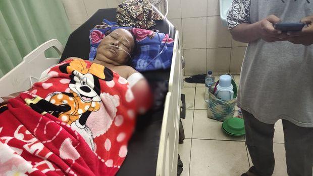 Nenek di Kotim, Kalteng yang jadi korban serangan buaya pada 1 Januari 2021