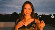 Pevita Pearce Tampil Anggun Banget Umumkan Sembuh dari Corona