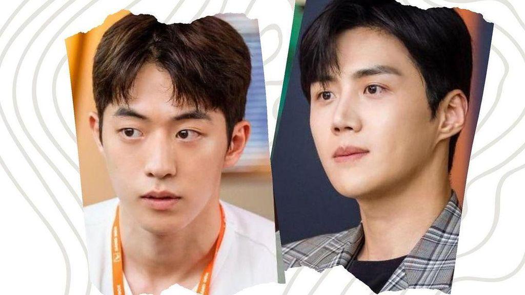 Gerai Boba Punya Promo untuk Tim Nam Do San dan Han Ji Pyeong Start Up