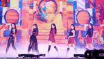 Wendy Red Velvet Tampil Perdana di Konser SMTOWN Live Culture Humanity