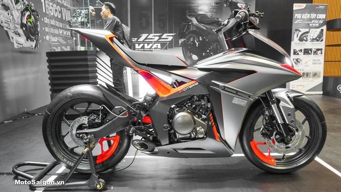 Yamaha F155