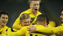 Jadwal Liga Jerman Pekan Ini, Dortmund Sudah Ditunggu Gladbach