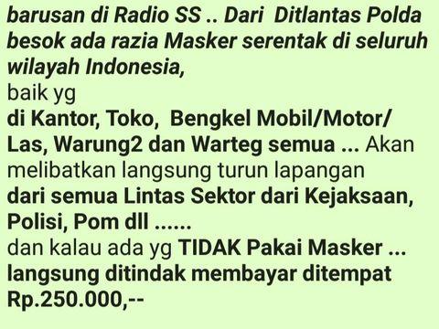 broadcast hoaks