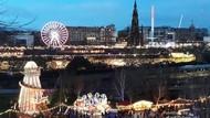 Meriahnya Christmas Market Sebelum Pandemi
