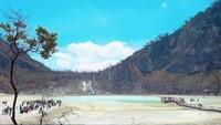 PHRI Harapkan Okupansi Meningkat di Pekan Kedua Ujicoba 2 Wisata Bandung